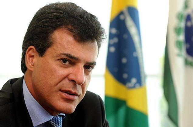 Beto Richa é preso em Curitiba em fase da Lava Jato