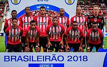 CRB inicia o returno da Série B do Brasileiro no Rei Pelé