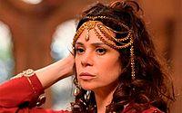 'Jesus': Herodíade causa alvoroço em seu retorno a Jerusalém