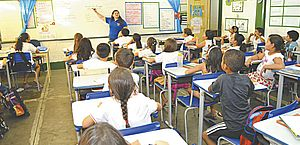 Ceará anuncia concurso público com 2,5 mil vagas para educação