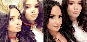 Irmã de Demi Lovato diz que 'ela não é como tem sido descrita pela mídia'