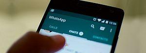 WhatsApp vira opção para incentivar e orientar quem quer emagrecer de forma saudável