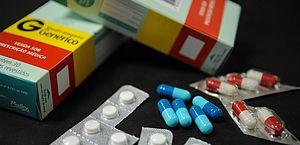 Medicamentos estão disponíveis nos municípios