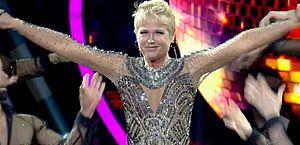 Xuxa segue na apresentação do reality que começa em setembro.