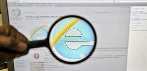 Empresas monitoram internautas pelos navegadores
