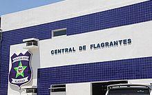 Central de Flagrantes
