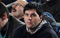 Matias Messi, irmão de Lionel Messi