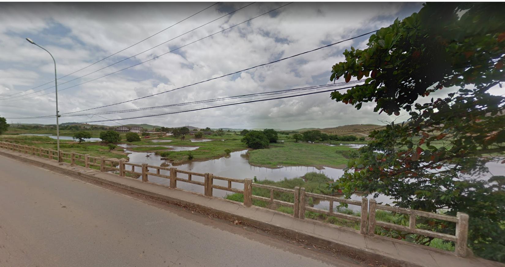 Bactéria da cólera é encontrada em rio de Porto Calvo