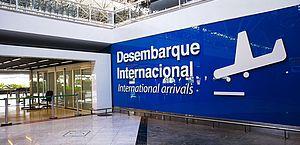 Reino Unido decide barrar viajantes oriundos do Brasil, Portugal e de outros 14 países por nova variante do coronavírus