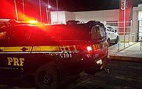 PRF/AL prende dezesseis pessoas no final de semana anterior ao Carnaval
