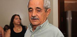 Francisco Camargo, pai de Zezé e Luciano, morre em Goiânia