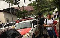 Polícia é acionada após postagem de estudante do Ifal de Satuba com suposta ameaça