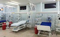 Ocupação de leitos para pacientes com Covid-19 se aproxima de 100% em Arapiraca