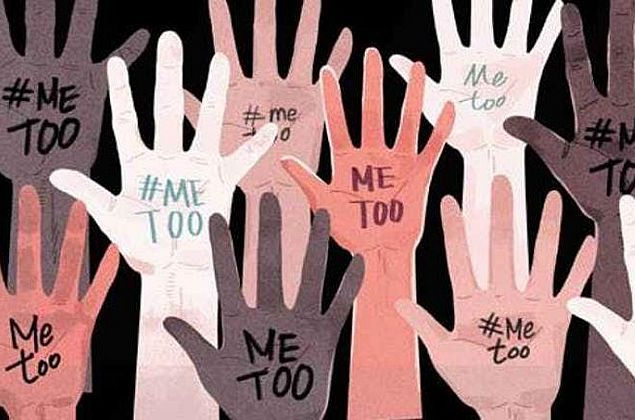 Agência trabalhista da ONU adota pacto #MeToo contra assédio sexual no local de trabalho