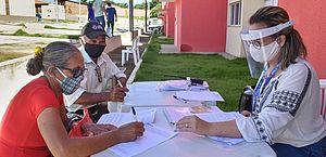 Prefeitura convoca beneficiários do Vale do Parnaíba que não assinaram contratos