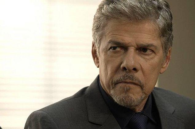 Ator José Mayer deixa a TV Globo após 35 anos