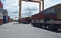 Empresários alagoanos interessados em importar visitam Porto de Suape