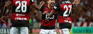 Flamengo atinge receita recorde baseada em craques e ciclo virtuoso do futebol