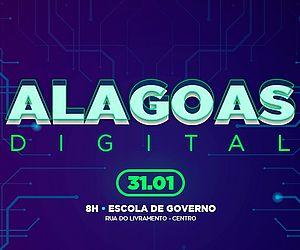 Sávio Araújo - Agência Alagoas