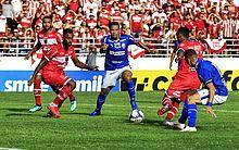 Pelo Campeonato Alagoano, os rivais passaram em branco e empataram sem gols no primeiro clássico de 2019