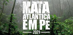 Operação 'Mata Atlântica em Pé' é lançada em Alagoas e outros 16 estados