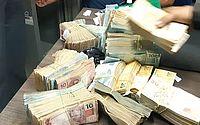 Operação Senhor do Sol apreende R$ 800 mil em espécie, 35 veículos e prende 10 suspeitos