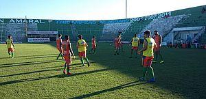 Coruripe luta por primeiros pontos e encara o Fluminense-BA neste domingo
