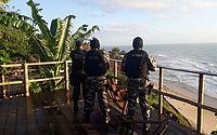 Operação combate atuação de narcomilícia no Litoral Sul do RN