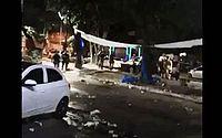 PMs são acusados de excesso de violência