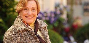 Aos 87 anos, atriz Nicette Bruno é internada por causa da covid-19