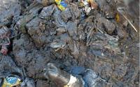 Vídeo: descarte irregular de lixo é principal causa de alagamentos, diz Prefeitura