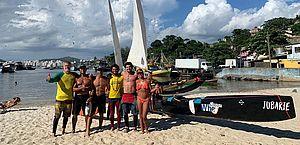 Expedição Anamauê chega ao destino e se torna a maior do Brasil