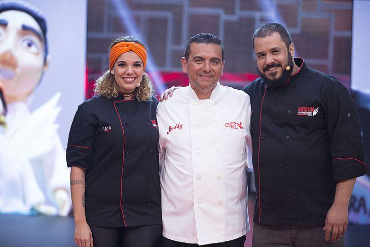 Antonio Chahestian/Record TV