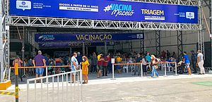 Prefeitura de Maceió abre mais 12 pontos para vacinação da 2ª dose contra Covid-19