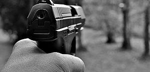 Estudo usado como referência em decreto diz que armas pioram violência
