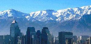 Chile entra em alerta após roubo de veículo com substância nuclear