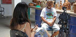 Vida e obra do artesão capelense João das Alagoas é contada em documentário