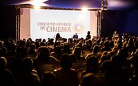 Circuito Penedo de Cinema lança edital para propostas de identidade visual
