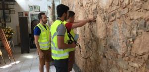 Pesquisadores analisam riscos de abalos sísmicos a prédios históricos do Ceará