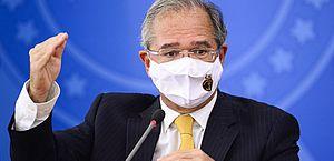 Paulo Guedes diz que reforma administrativa será moderada