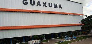 Justiça suspende leilão da Usina Guaxuma