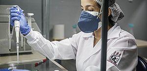 Projeto libera recursos do fundo de desenvolvimento científico para pesquisas sobre Covid-19
