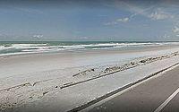 Litoral de AL tem previsão de ressaca e ondas podem chegar a 3,5m de altura