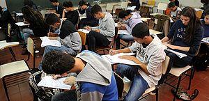 Em AL, três em cada cinco pessoas com 25 anos ou mais não completaram o ensino médio