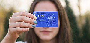 Santa Catarina passa a adotar número de RG igual ao do CPF em novembro