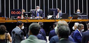 Câmara pode votar nesta quinta-feira pena maior para maus-tratos de crianças e idosos