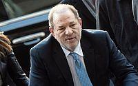 Ex-produtor de cinema, Harvey Weinstein, é condenado por abuso sexual e estupro