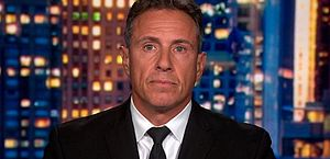 Jornalista diz ter sido assediada por âncora da CNN irmão de ex-governador de NY