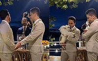 Live do casamento de Carlinhos Maia teve mais de 2 milhões de espectadores