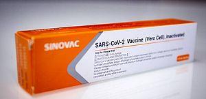Anvisa autoriza retomada de testes da CoronaVac